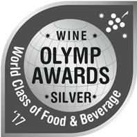 Wine Olymp Awards Silver 2017