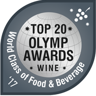 Top 20 Olymp Awards Bronze Wine