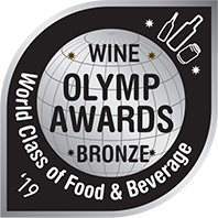WIne Olymp Awards Bronze